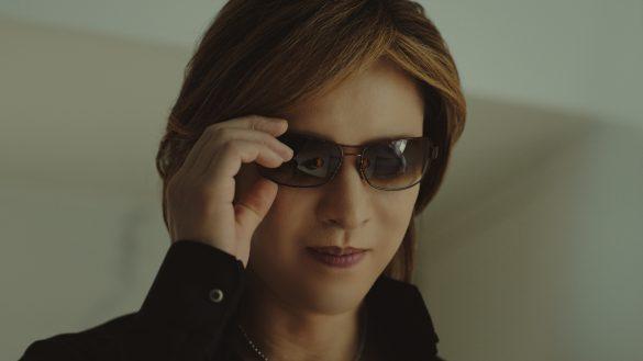 X JAPAN・YOSHIKI