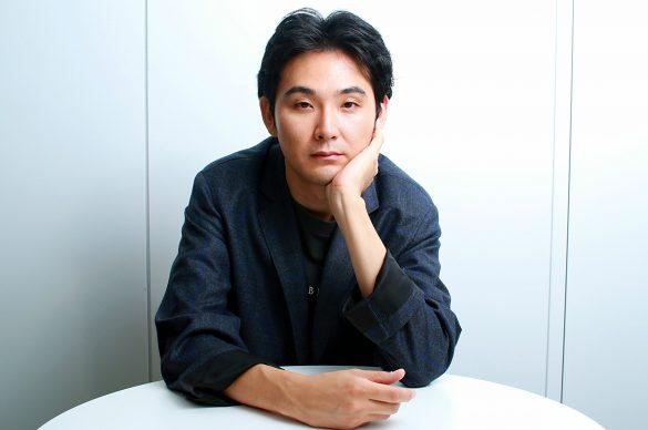 松田龍平さん