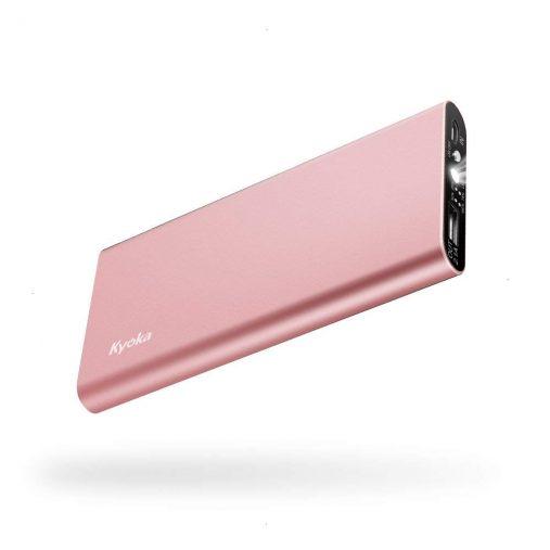 KYOKA【モバイルバッテリー 6000mAh】