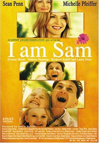 ダコタ・ファニング「I am Sam : アイ・アム・サム」
