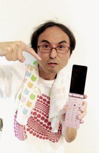 中川淳一郎氏