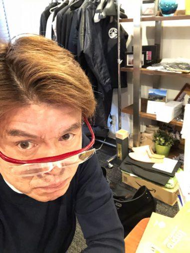 ヒロミオフィシャルブログ2018-10-21投稿より