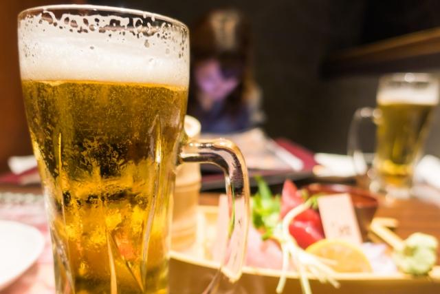 酒、ビール、飲み会