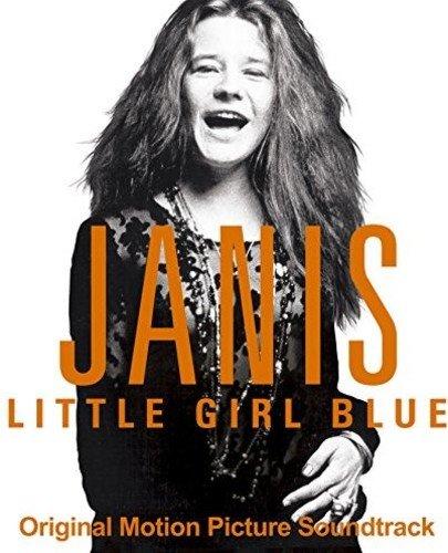 ジャニス・ジョプリン「ジャニス:リトル・ガール・ブルー」SMJ