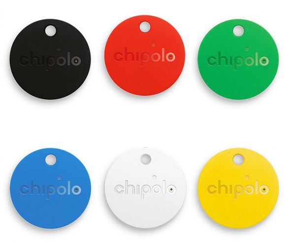 chipolo【chipolo classic 2nd】3,980円(税込)