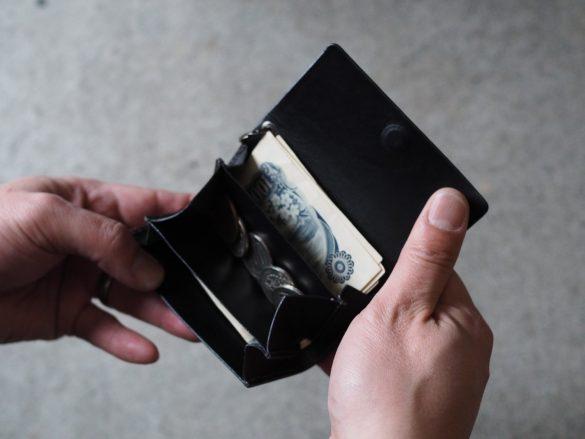 safuji【ミニ財布】9,500円