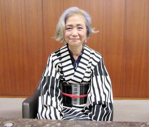内田春菊さん1