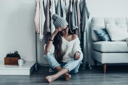 ファッションの失敗