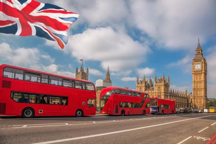 ロンドン イギリス