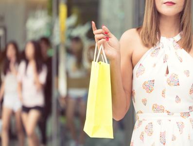 ハワイで買い物