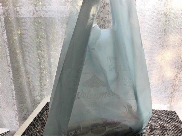 お買い物袋