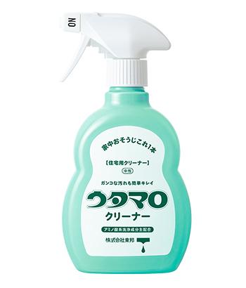 ウタマロクリーナー 400ml 470円(税抜)