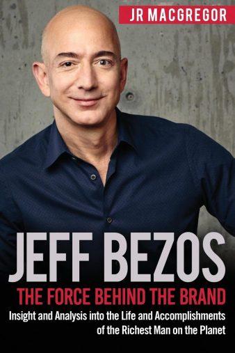ジェフ・ベゾス