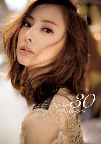 北川景子2nd写真集『30』