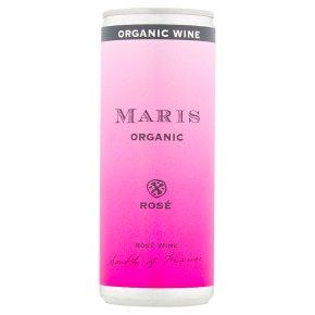 イギリスのスーパーWaitroseサイトより「Maris Organic Rose」£3.49