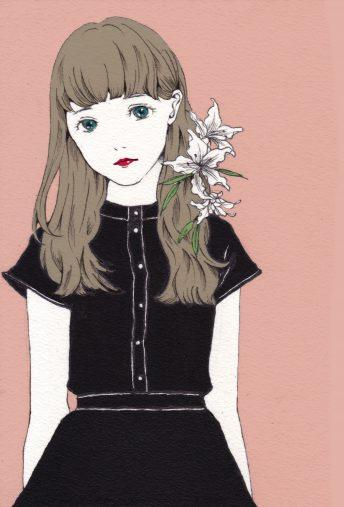 箱入り娘の憂鬱vol.3