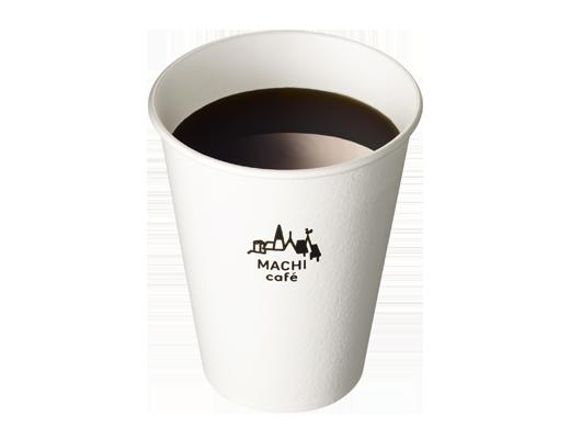 コーヒー(M/ホット)