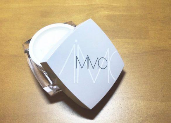 MIMC【エッセンスハーブバームクリーム】