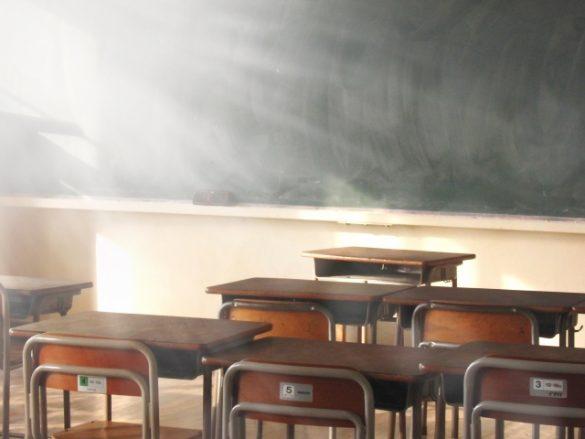 小学校の掃除法