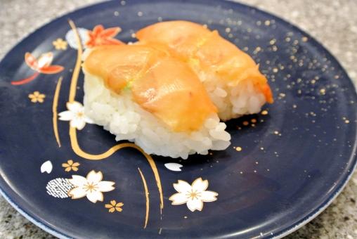 寿司 赤貝