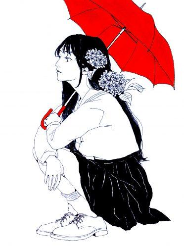 鈴木涼美連載小説 箱入り娘第4回