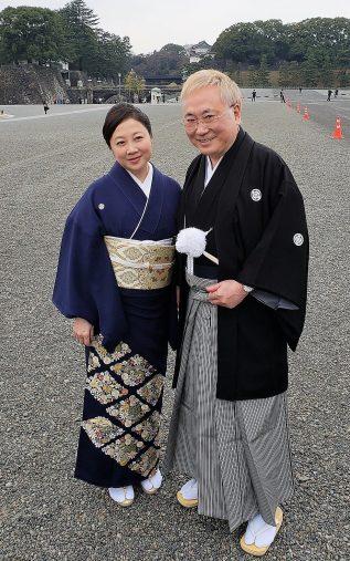 高須院長と西原理恵子さん