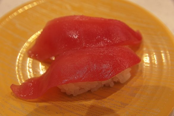 寿司 まぐろ
