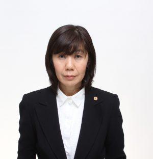 藤縄純子先生