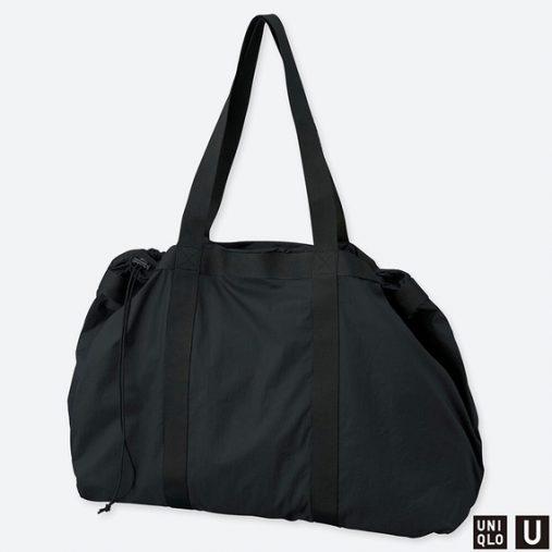 ユニクロライトウェイトバッグ