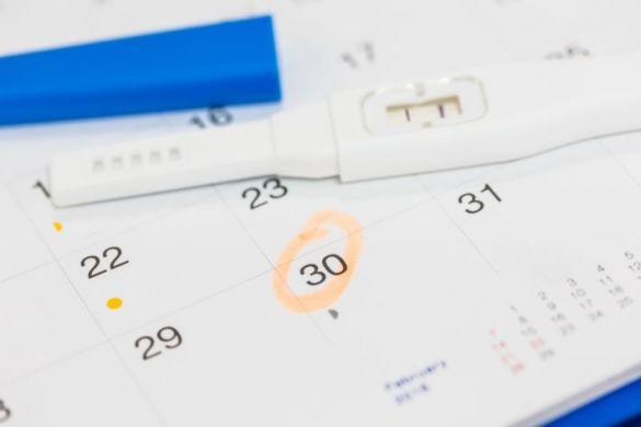 一般的な不妊の初期治療、タイミング療法