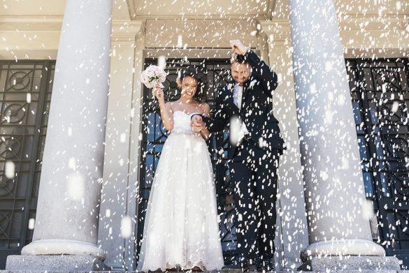 結婚式シャワー