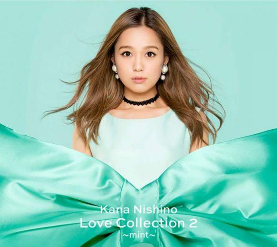『Love Collection 2 ~mint~』(ソニーミュージックエンタテインメント)