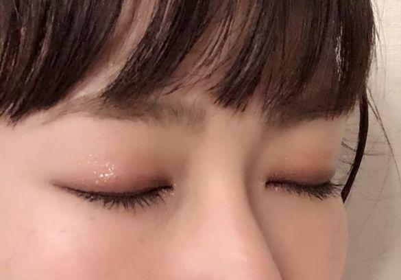 【ジューシーピュアアイズ】ストロベリーココア 600円(税抜)