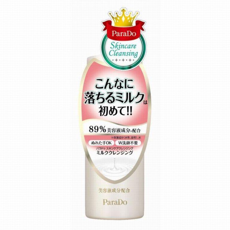 パラドゥ【スキンケアクレンジングS】
