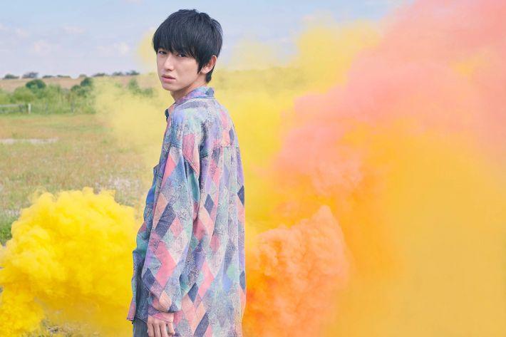 『本郷奏多カレンダー2019-Color of Kanata-』(SDP)