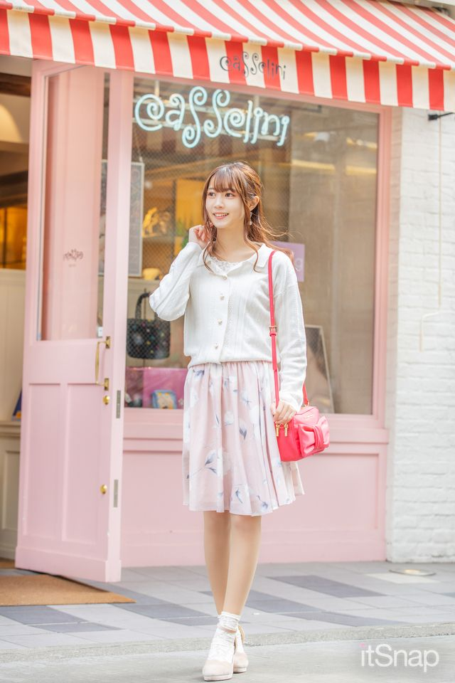 綾城花菜サン(160cm)