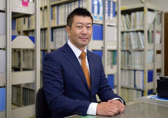ミヤビワークス株式会社代表取締役・林雅浩さん