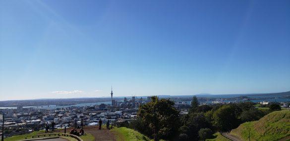 ニュージーランド(NZ)
