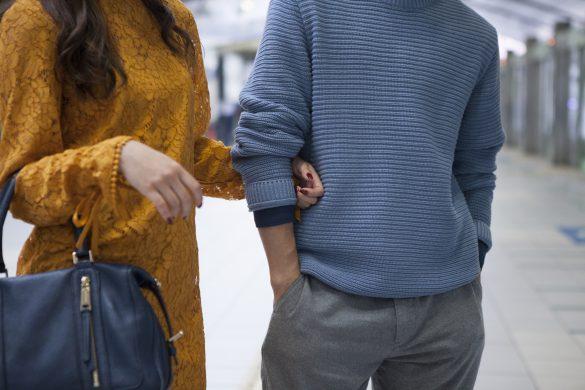 社会的かつ実質的に夫婦であり続けるための3条件