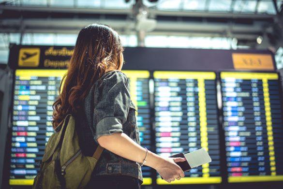 エアラインスタッフなら自社便でニューヨーク往復が1万円以下