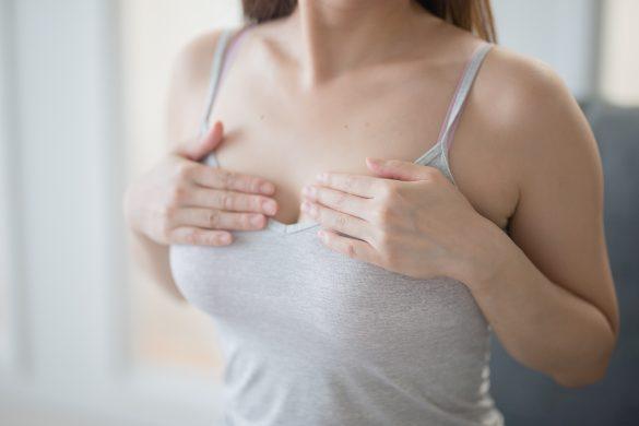 「胸の谷間効果」がスゴイ。脳&自律神経に与える変化