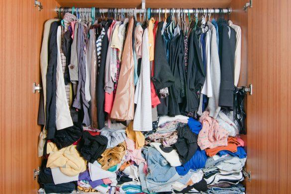 合わせる服がない…! 実は気をつけたい洋服の買い方