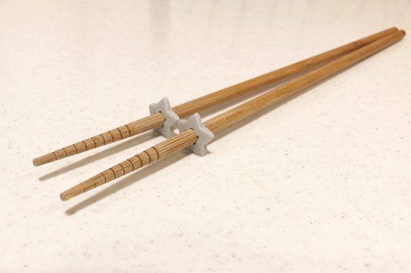 シリコーン菜箸スタンド