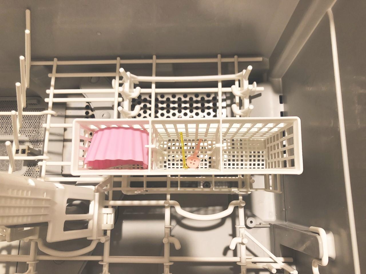 食洗機用 小物カゴ 2P