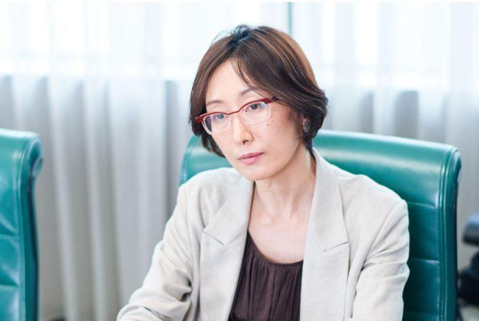 作家 内澤旬子さん『ストーカーとの七〇〇日戦争』文藝春秋