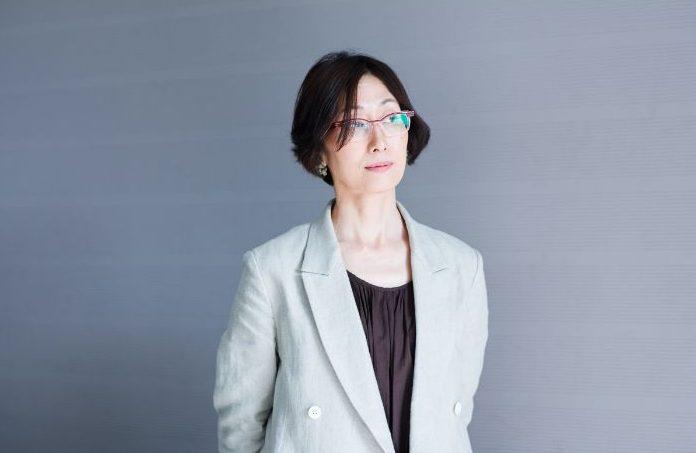 内澤旬子さん