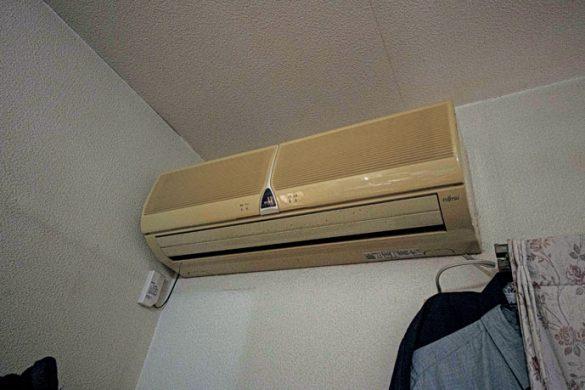 病気になる暮らし方 寝室