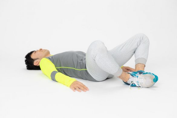 大臀筋上部エクササイズ1