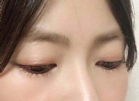 CLIO [P59] チェリーチョコ 1,296円(税込) 指原シャドウ PLAZA