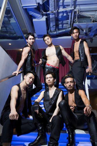 「A Men's Tokyo」